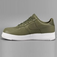 Nike Air Force Running Sport Shoes Sneakers Shoes-1