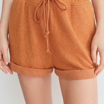 Out From Under Brielle Flirty Short   Urban Outfitters