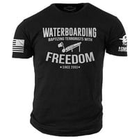 ASMDSS - Waterboarding with Freedom