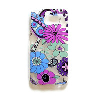 Samsung Galaxy S6 Floral Case Soft Plastic Romantic Galaxy S6 Edge Back Cover Samsung S6 Edge Cover Floral Pattern Cute Girly Fun Case 2772