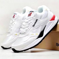 REEBOK ROYAL BRIDGE Tide brand retro breathable sports old shoes