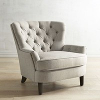 Eliza Gray Chair