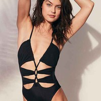 Blue Life Woodstock One-Piece Swimsuit