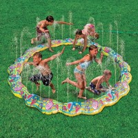 Ocean Friends Sprinkler Ring:Amazon:Toys & Games