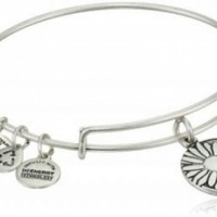 """Sell Online: Alex and Ani """"Because I Love You Daughter"""" Bracelet @ Jewelry Wonder"""