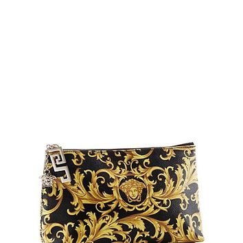 """Versace - """"Heritage Barocco"""" Pouch"""