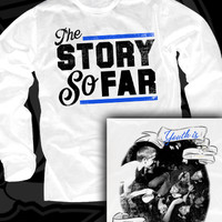 THE STORY SO FAR LIVE L/S