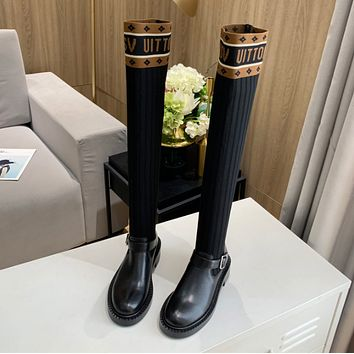 LV Latest exclusive flying boots