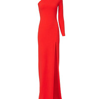Solace London Nadia One Shoulder Gown - INTERMIX®