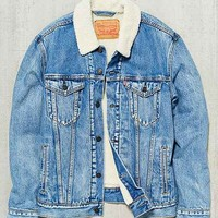 Levi's Youngstown Sherpa