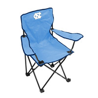 North Carolina Tar Heels NCAA Youth Chair