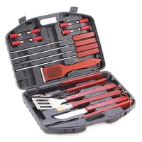 Deluxe Barbeque Tools Set