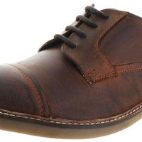 Ben Sherman Luke Men's Leather Oxford Dress Shoes