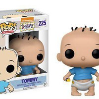 Funko POP Television Rugrats Tommy Pickles Action Figure
