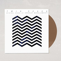 Angelo Badalamenti - Twin Peaks Soundtrack LP | Urban Outfitters