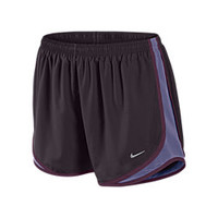 "The Nike 3"" Tempo (Size 1X-3X) Women's Running Shorts."