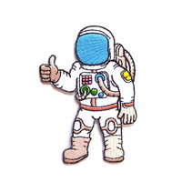 Astronuat Patch/Iron on Patch