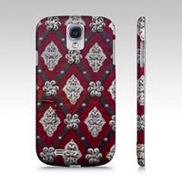 """iPhone 4, iPhone 4S, iPhone 5, Samsung Galaxy S3, Samsung Galaxy S4, Cases - """"The Red Door"""""""