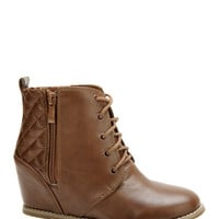 Showy Ankle Boot