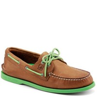 Sperry Top–Sider Authentic Original Neon 2 Eye Boat Shoe for Men 102