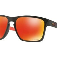 OAKLEY SLIVER XL PRIZM RUBY FADE COLLECTION OO9341-1457