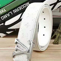 LV Fashion Contracted Smooth Buckle Belt Leather Belt G-A-GFPDPF mieniwe?
