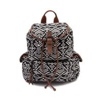 SHI by Journeys Tribal Backpack