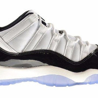 Jordan 11 Low Concord Retro (GS)