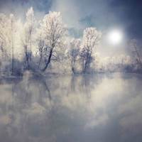 Endless Photographic Print by Philippe Sainte-Laudy at Art.com