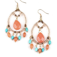 Indie Tempo Earrings