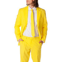 The Yellow Submarine Mardi Gras Party Suit