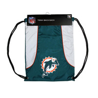 Axis Backsack NFL Teal - Miami Dolphins