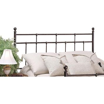 380 Providence Headboard - Full/Queen - w/Rails