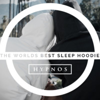 HYPNOS : THE WORLD'S BEST SLEEP HOODIE