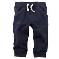 French Terry Joggers