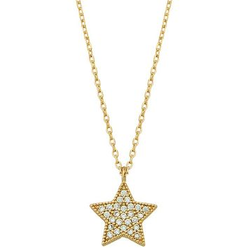 Wish Upon A Star Necklace