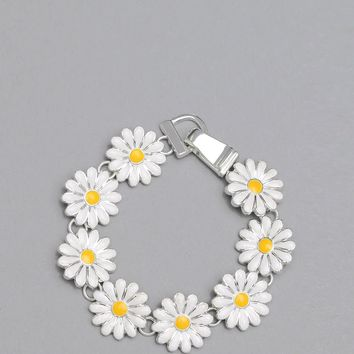 Daisy Bracelet | GYPSY WARRIOR