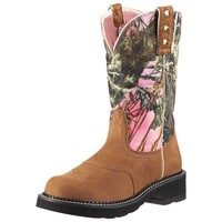 Ariat Women's Probaby Boots - Dry Well Tan - 10010920