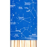 Constellation Matches