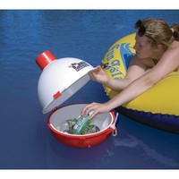 Byers 1700 Big Bobber Floating Cooler (Discontinued by Manufacturer)