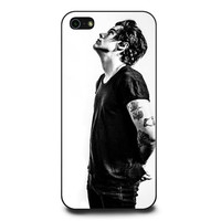 Harry Styles black and white iPhone 5 | 5s Case