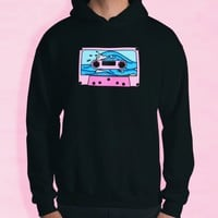 Riding the Wave Hooded Sweatshirt