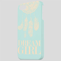 Ankit Dream Girl Iphone 5/5S Case Mint One Size For Women 23531852301