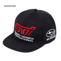 Trendy Winter Jacket [KAGYNAP] Fashion Embroidery F1 Car Hip Hop Hats For Men Outdoor Sports Motorcycle Baseball Cap Trucker Casquette Snapback Caps AT_92_12