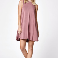 LA Hearts Knit Swing Dress at PacSun.com