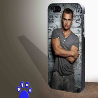 Theo James Four Divergent for iphone 4/4s/5/5s/5c/6/6+, Samsung S3/S4/S5/S6, iPad 2/3/4/Air/Mini, iPod 4/5, Samsung Note 3/4 Case * NP*