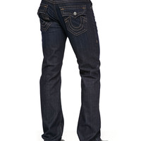 Ricky Wanted Man Jeans, Size: