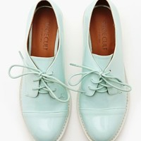 Charlie Oxford - Mint
