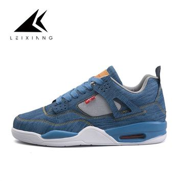 New Spring Summer Air Men Running Shoes Sports for Men Cushioning Breathable Walking Shoes Gym Sport Male Sneakers Mens