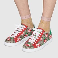 GUCCI Women's sports shoes